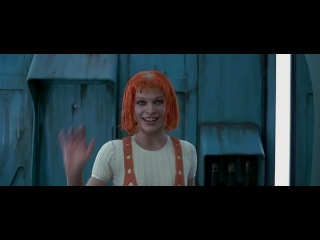 ����� ������� / The Fifth Element ������: ������� ��� �������: 1997