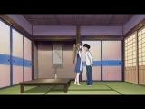 Моя богиня / Ah! My Goddess / Aa Megami-sama - 1 сезон 8 серия (Субтитры)