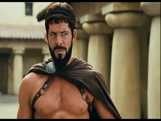Photo of nicole parker from meet the spartans (2008)